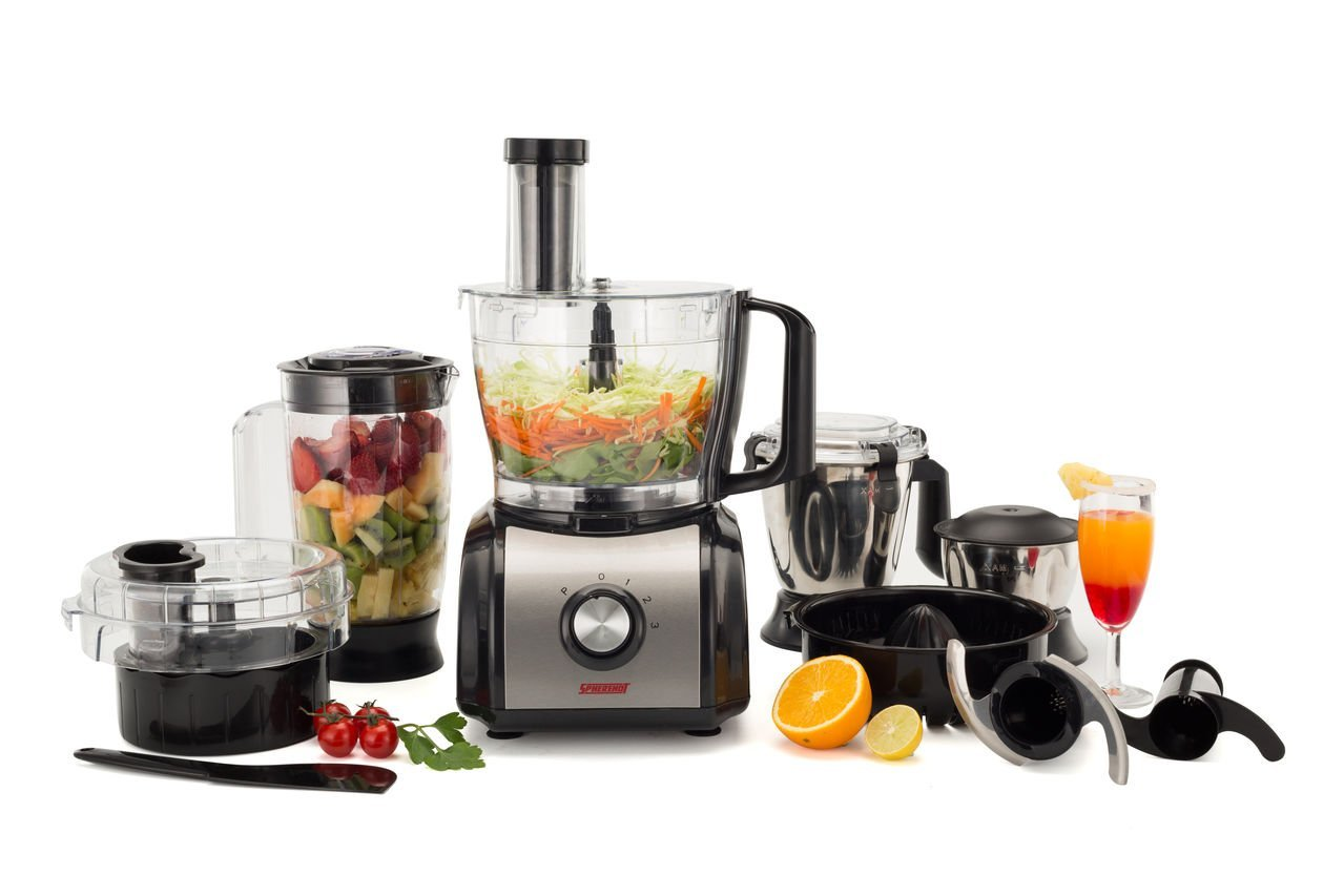 What Is The Best Small Size Food Processor