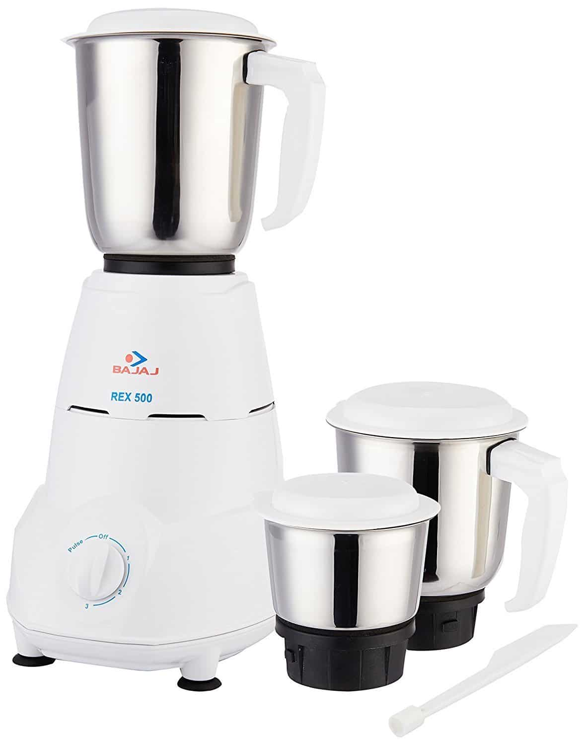 Mixer Grinder Blades : Top best mixer grinder in india reviews buyer