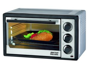 Best oven for baking and grilling in India