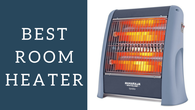 Top 10 Best Room Heater in India 2021 [Sept 2021] – Reviews & Buyer's Guide