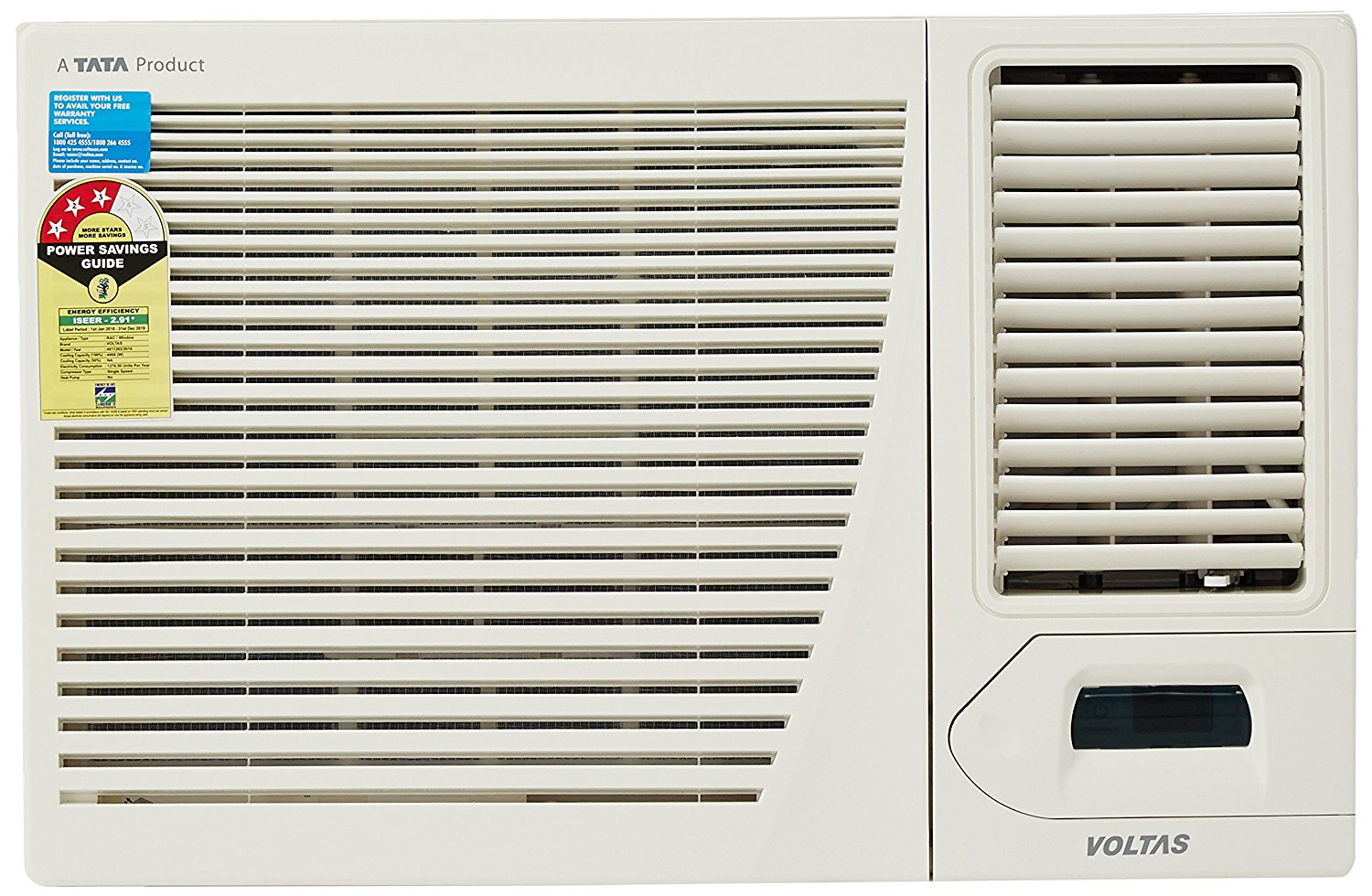 which is the best window air conditioner in india
