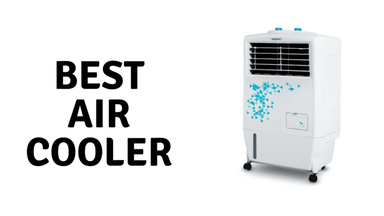 Top 10 Best Air Cooler in India 2021 – Reviews & Buyer's Guide