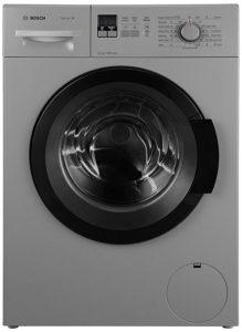 bosch fully automatic front loading washing machine