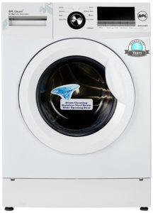BPL fully automatic front loading washing machine