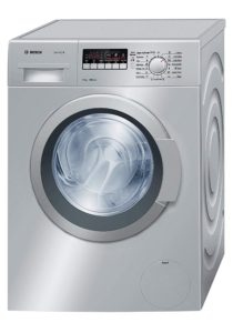 bosch washing machine fully automatic front loading