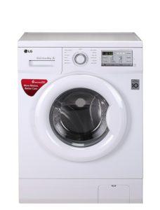 lg washing machine fully automatic front loading