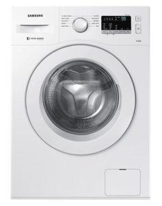 samsung washing machine fully automatic front loading