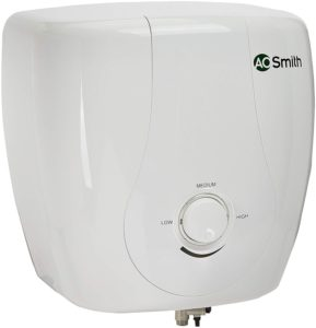 ao smith hse-sds water heater