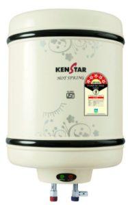 Kenstar Hot Spring KGS10W5M-GDE