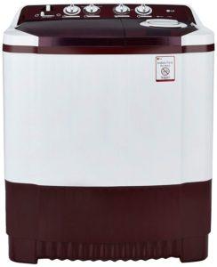 lg semi automatic washing machine 7.5 kg