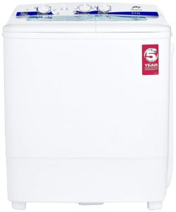 Godrej 6.2 kg Semi-Automatic Top Loading Washing Machine