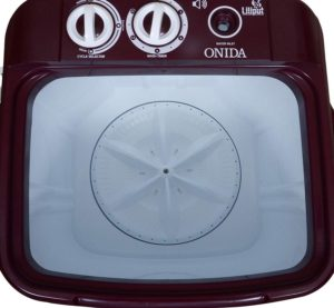 Onida Semi-Automatic Washing Machine