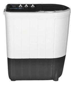 Whirlpool 6.2 kg Semi-Automatic Top Loading Washing Machine