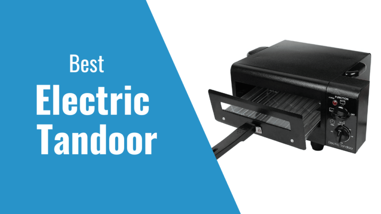 10 Best Electric Tandoor for home in India 2021 (Sept 2021)