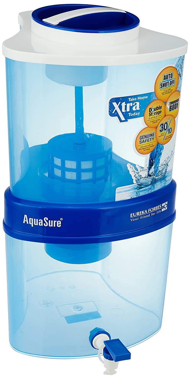 Eureka Forbes Aquasure from Aquaguard Xtra Tuff