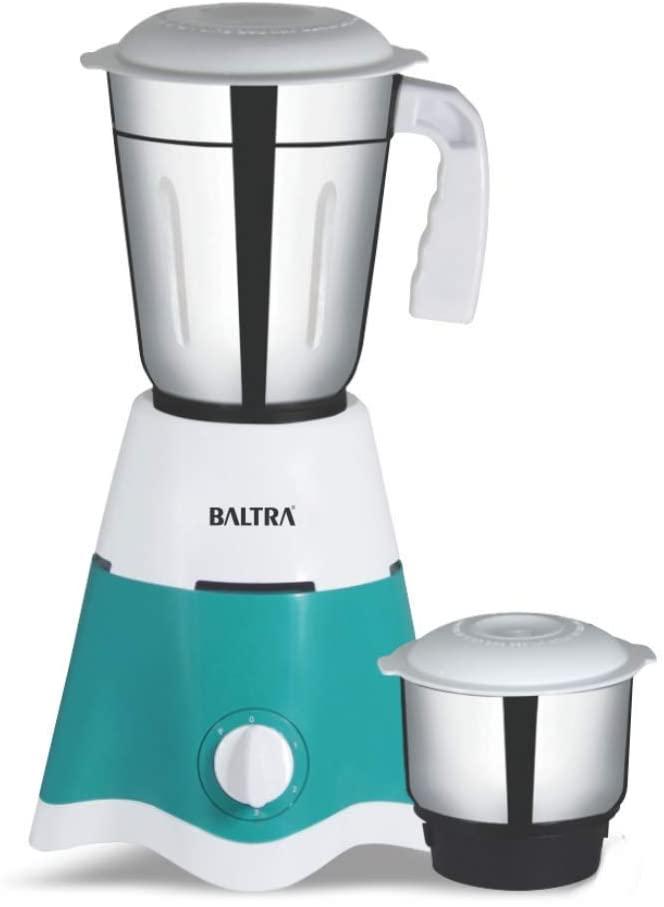 Baltra Promo (550 Watt) Mixer Grinder