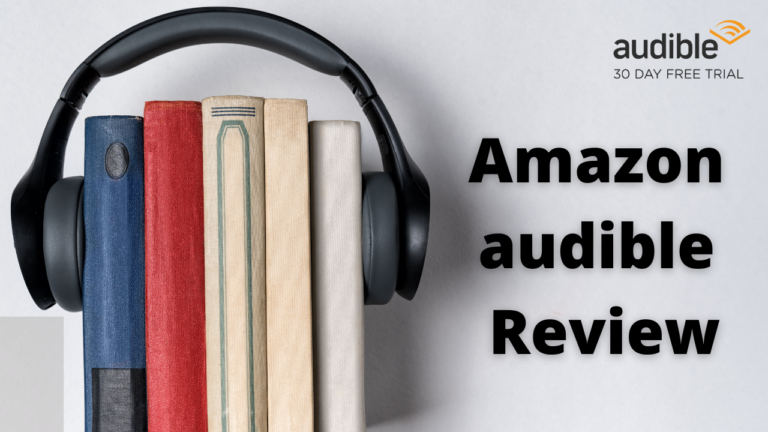 Amazon Audible India Review: Is audible worth it? A Honest Review